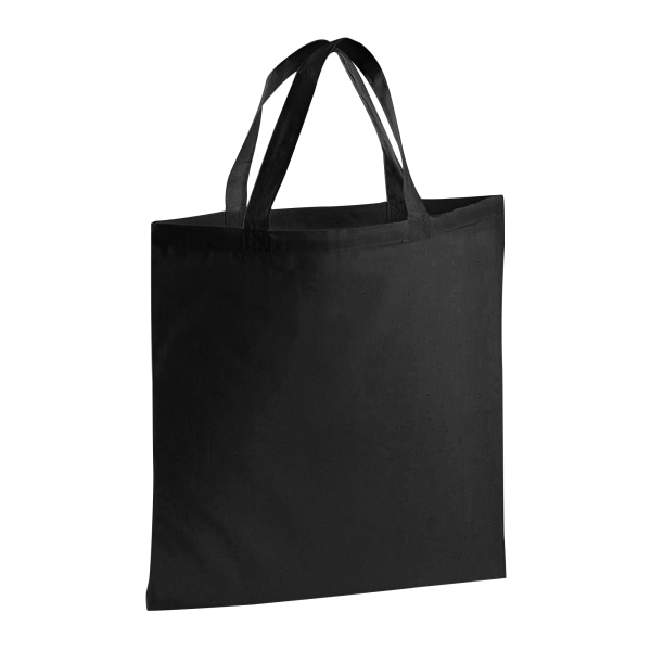 Jassz Väskor Budget Promo Short Handle Shopping Bag / Tote One S