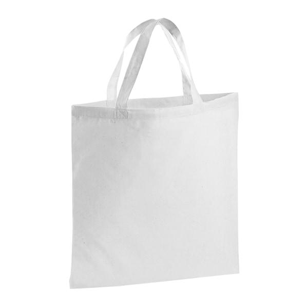 Jassz Väskor Budget Promo Short Handle Shopping Bag / Tote One S