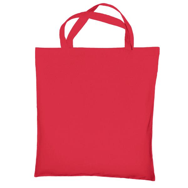 """Jassz Väskor """"Cedar"""" Bomulls kort handtag Shoppingväsk"""