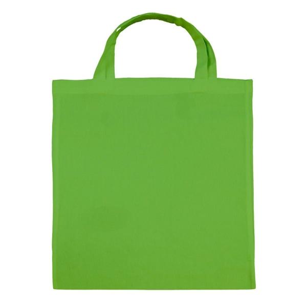 "Jassz Väskor ""Cedar"" Cotton Short Handle Shopping Bag"