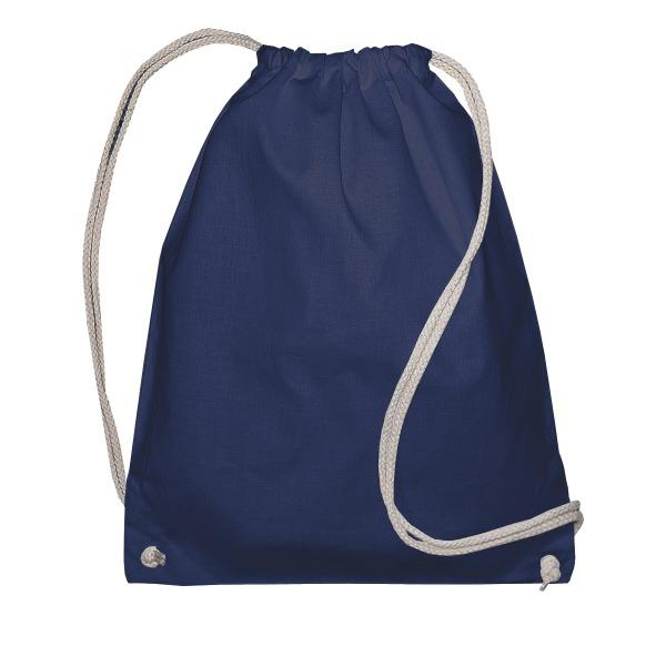 Jassz Väskor Lång ryggsäck (paket med 2) One Size Indigo