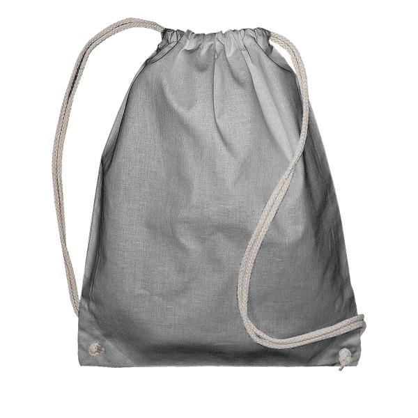 Jassz Väskor Lång ryggsäck (paket med 2) One Size Ljusgrå