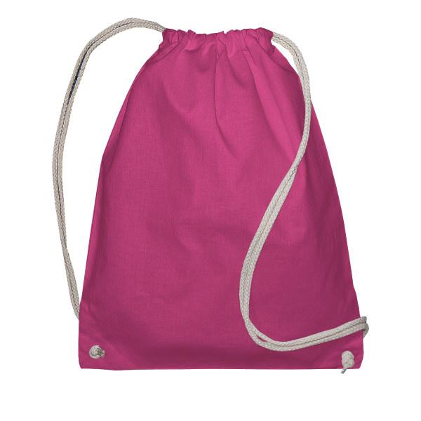 Jassz Väskor Lång ryggsäck (paket med 2) One Size Magenta