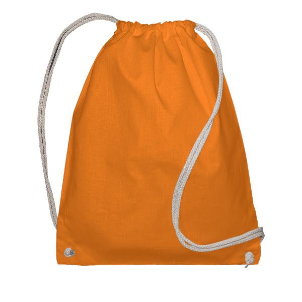 Jassz Väskor Lång ryggsäck (paket med 2) One Size Mandarin