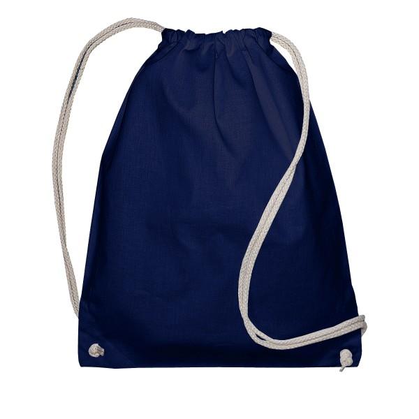 Jassz Väskor Lång ryggsäck (paket med 2) One Size Mörkblå