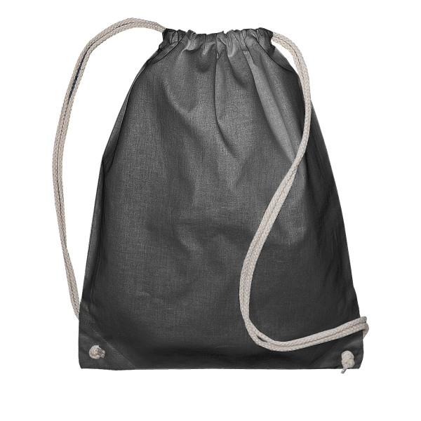 Jassz Väskor Lång ryggsäck (paket med 2) One Size Mörkgrå