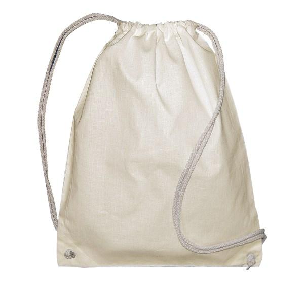 Jassz Väskor Lång ryggsäck (paket med 2) One Size Naturlig