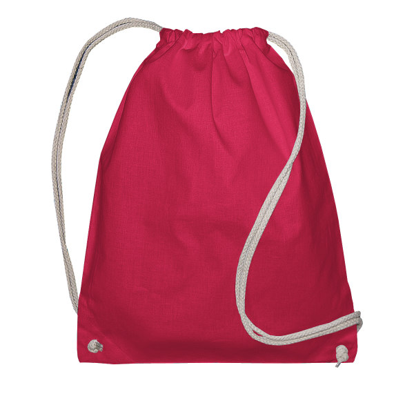 Jassz Väskor Lång ryggsäck (paket med 2) One Size Röd