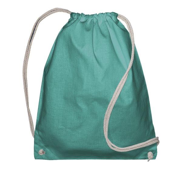 Jassz Väskor Lång ryggsäck (paket med 2) One Size Turkos