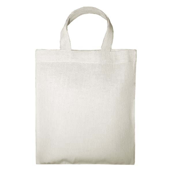 "Jassz Väskor ""Oak"" Small Cotton Shopper Bag One Size N"