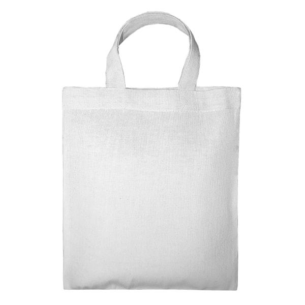 "Jassz Väskor ""Oak"" Small Cotton Shopper Bag One Size S"