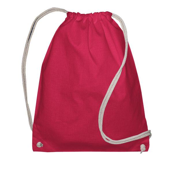 Jassz Väskor Ryggsäck One Size Röd