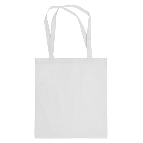 "Jassz Väskor ""Willow"" Basic Long Handle Shopping Bag /"