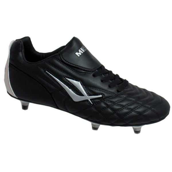 Mirak Forward Screw-In Mens Sport Boots / Fotboll / Rugby Boots 8