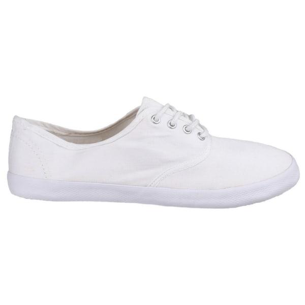 Mirak GB Plimsolls / Sneakers / Sportskor Dam 7 UK VIT