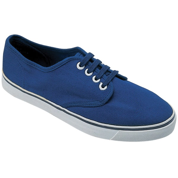 Mirak Yachtmaster Lace / Mens Shoes 44 EUR Navy