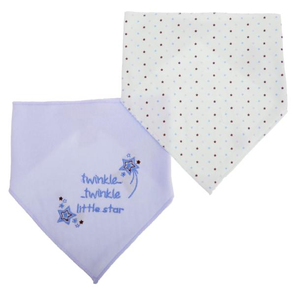 Nursery Time Babypojkar / -flickor blinkar Twinkle Little Star B