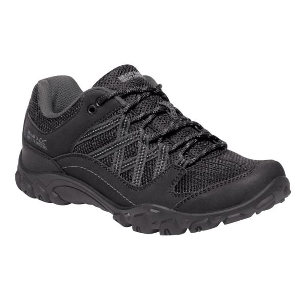 Regatta Kvinnor / damer Edgepoint III Walking Shoes 3 UK Askgran