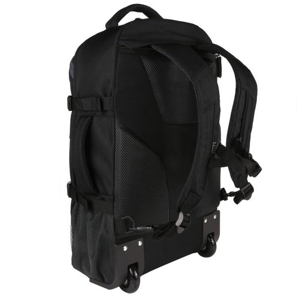 Regatta Paladen Carry On Convertible Wheel Backpack Bag 35 Liter