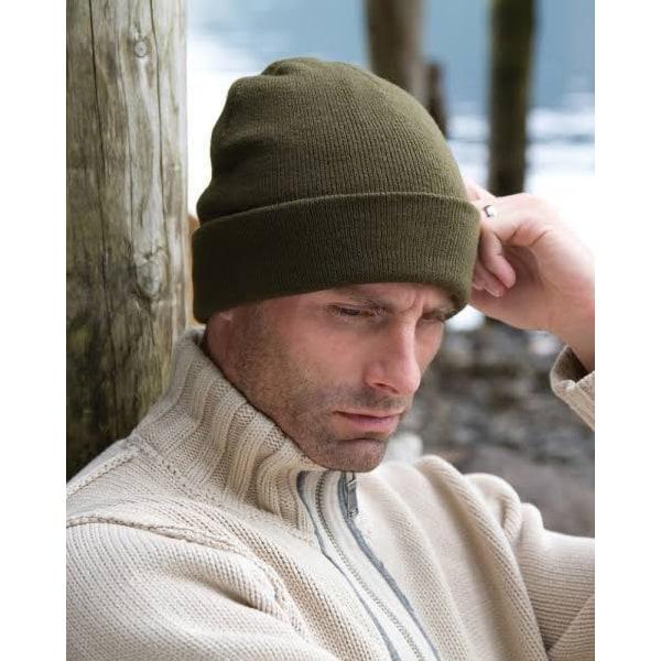 Resultat Unisex Lightweight Thermal Winter Thinsulate Hat (3M 40g)