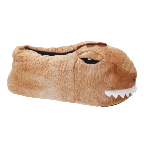 Slumberzzz Dinosaurus tofflor för barn / barn 13 UK Child-1 UK B