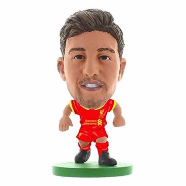 SoccerStarz Adam Lallana Liverpool FC Officiell fotbollsfigur On