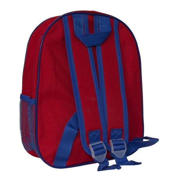 Spider-Man Ryggsäck för barn / barn One size Röd