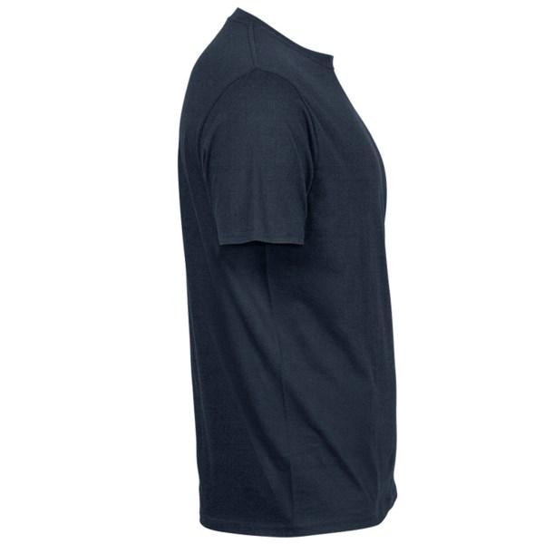 Tee Jays Herr T-shirt för män M Marin