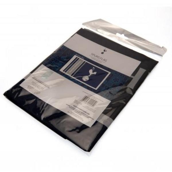 Tottenham Hotspur FC Flagga One Size Blå vit