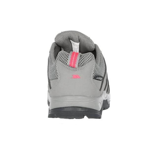 Trespass Leka Low Cut sko för kvinnor / damer 7 UK Grå