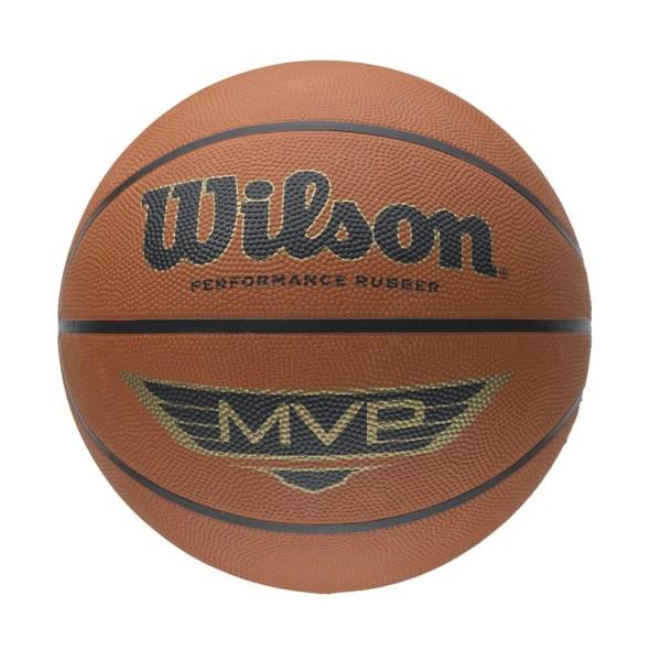 Wilson MVP basket 5 Brun