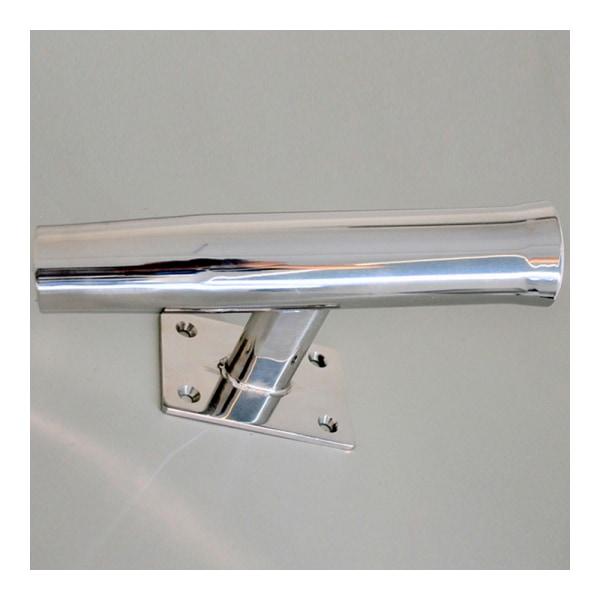 Yachtfiskehållare i rostfritt stål