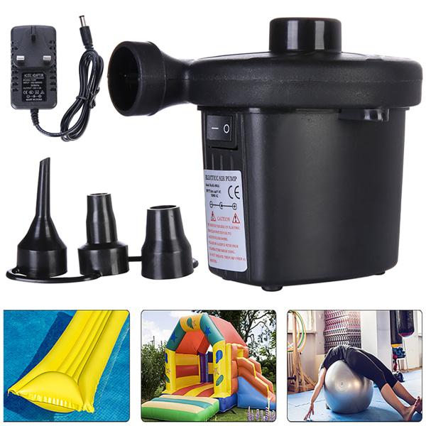 Electric Air Pump Swimming Pool Pumps 110-240V