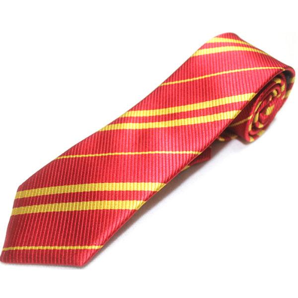 Harry Potter School Uniform Cape Tie Halloween Cosplay Red