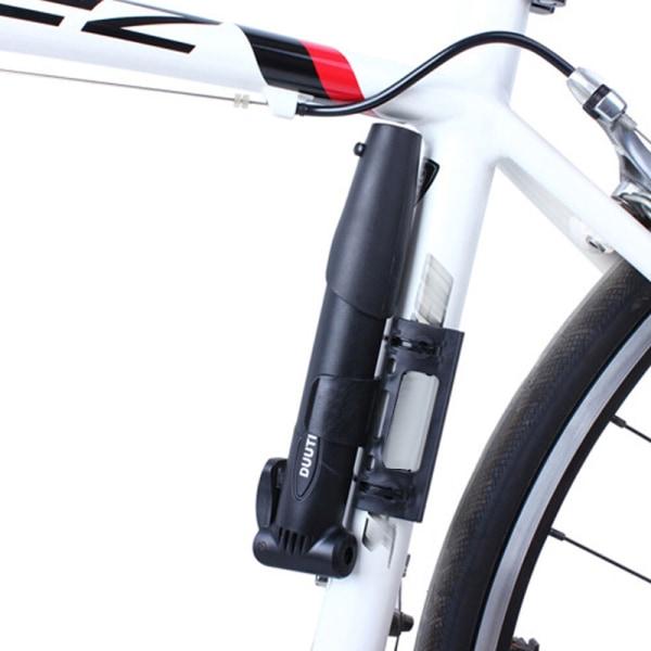 Mini Bike Pump Portable Bicycle inflator Pumps As pics