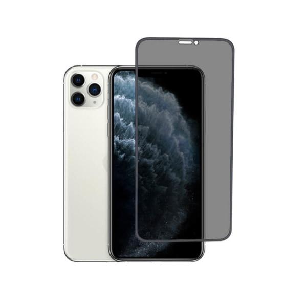 Privacy Härdat glas Apple iPhone 11