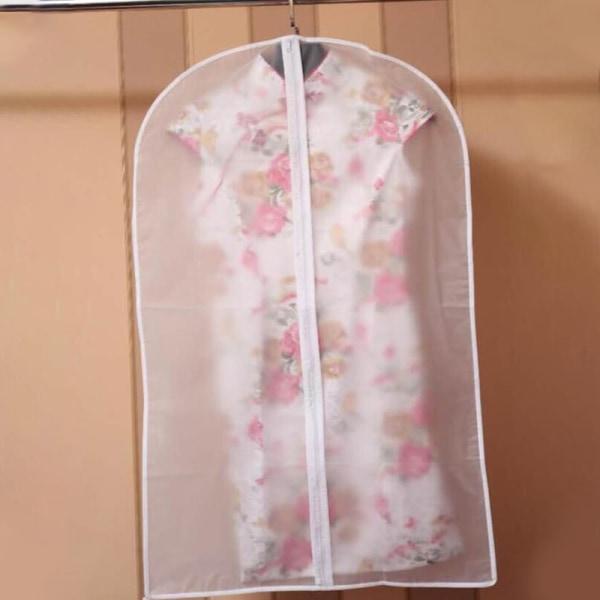 kläder täcker klar kostym väska mal bevis plagg väska andas