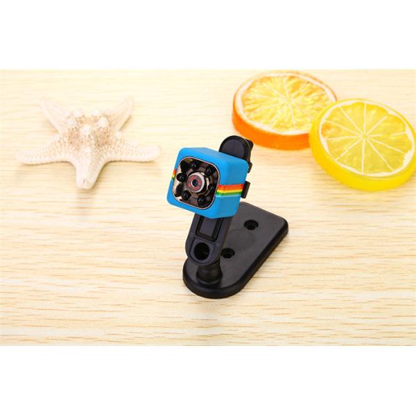 Cenocco CC-9047: Minikamera HD1080P Svart