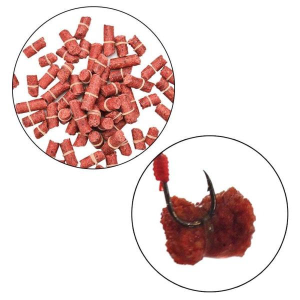 Rompin diameter röd lukt gräs karp beten grova fiske beten