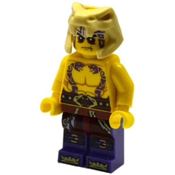 LEGO Ninjago - Figur Krait 2015 LF51-58