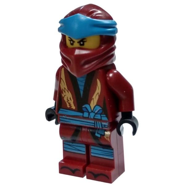 LEGO Ninjago Figur Tjejen Nya Legacy LF30-6