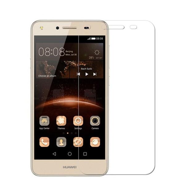 2st - Härdat glas Huawei Y6 II Transparent
