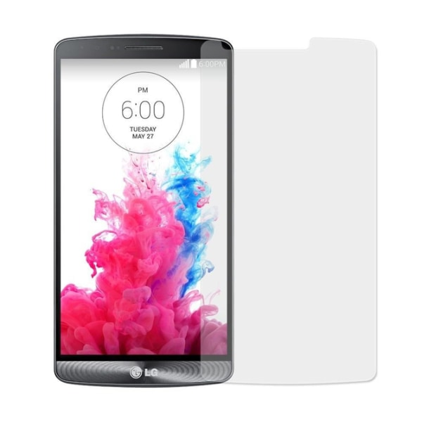 2st Härdat glas LG G3 Transparent