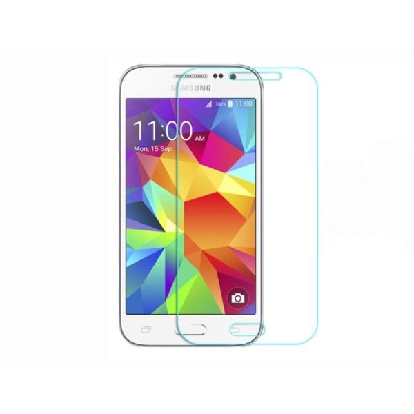 2st Härdat glas Samsung Galaxy Core Prime Transparent