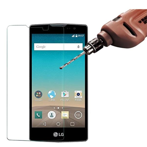 Härdat glas LG Spirit 4G Transparent