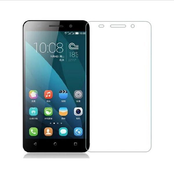 Härdat glas till Huawei Honor 4X Transparent