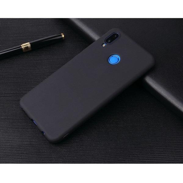 Huawei Y6 2019 Ultratunn Silikonskal - fler färger Turkos