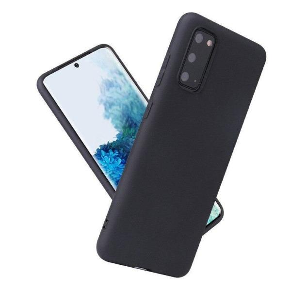 Samsung Note 20 Ultratunn Silikonskal - fler färger Turkos