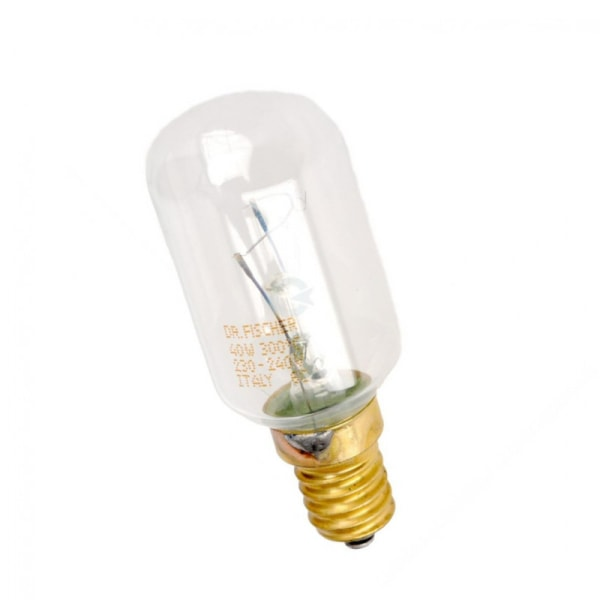 2p Ljusstark Ugnslampa på hela 40W 370 lumen E14 300 grader Wpr