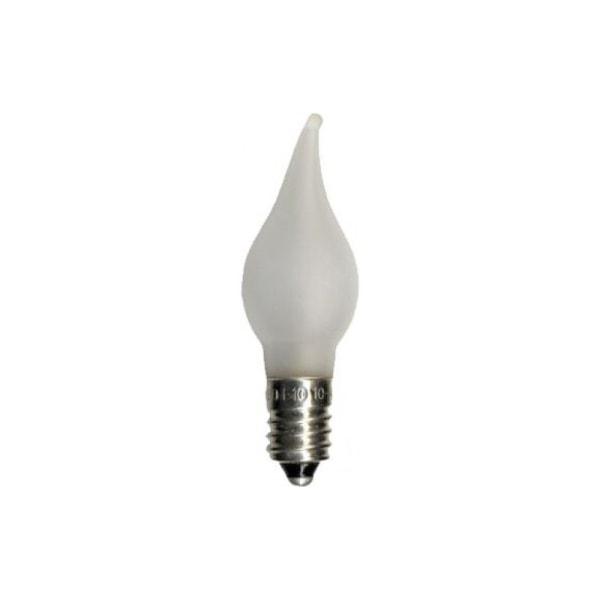 7-pack LED-lampor till Adventsljusstake Elsnåla E10 Uni 10-55V
